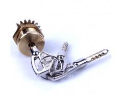 智能电子锁芯 韩国电子锁芯